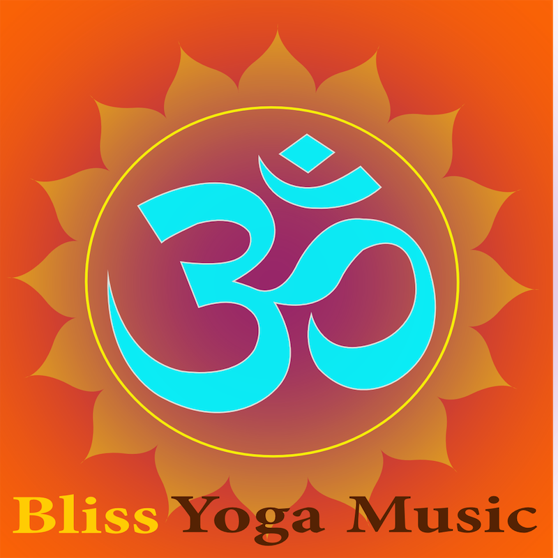Bliss Yoga Music Johann Kotze Music & Yoga