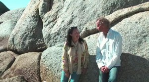 Celia Fenn talks with Johann Kotze about Dolphin Dreaming