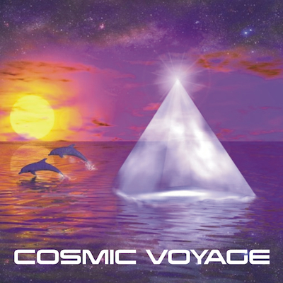 Cosmic Voyage Music for Light Body Activation