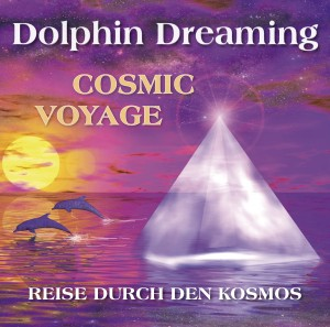 DolphinDreamingCosmicVoyageGerman CD