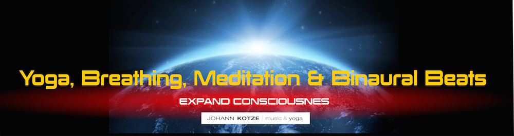 Expand Consciousness Yoga Binaural Beats