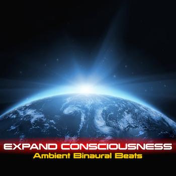 Expand Consciousness Binaural EP