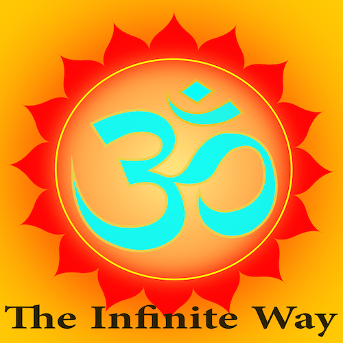 The Infinite Way Cover Johann Kotze Music & Yoga