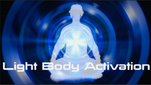 Light Body Activation Music Video