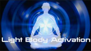 Light Body Activation Music Video