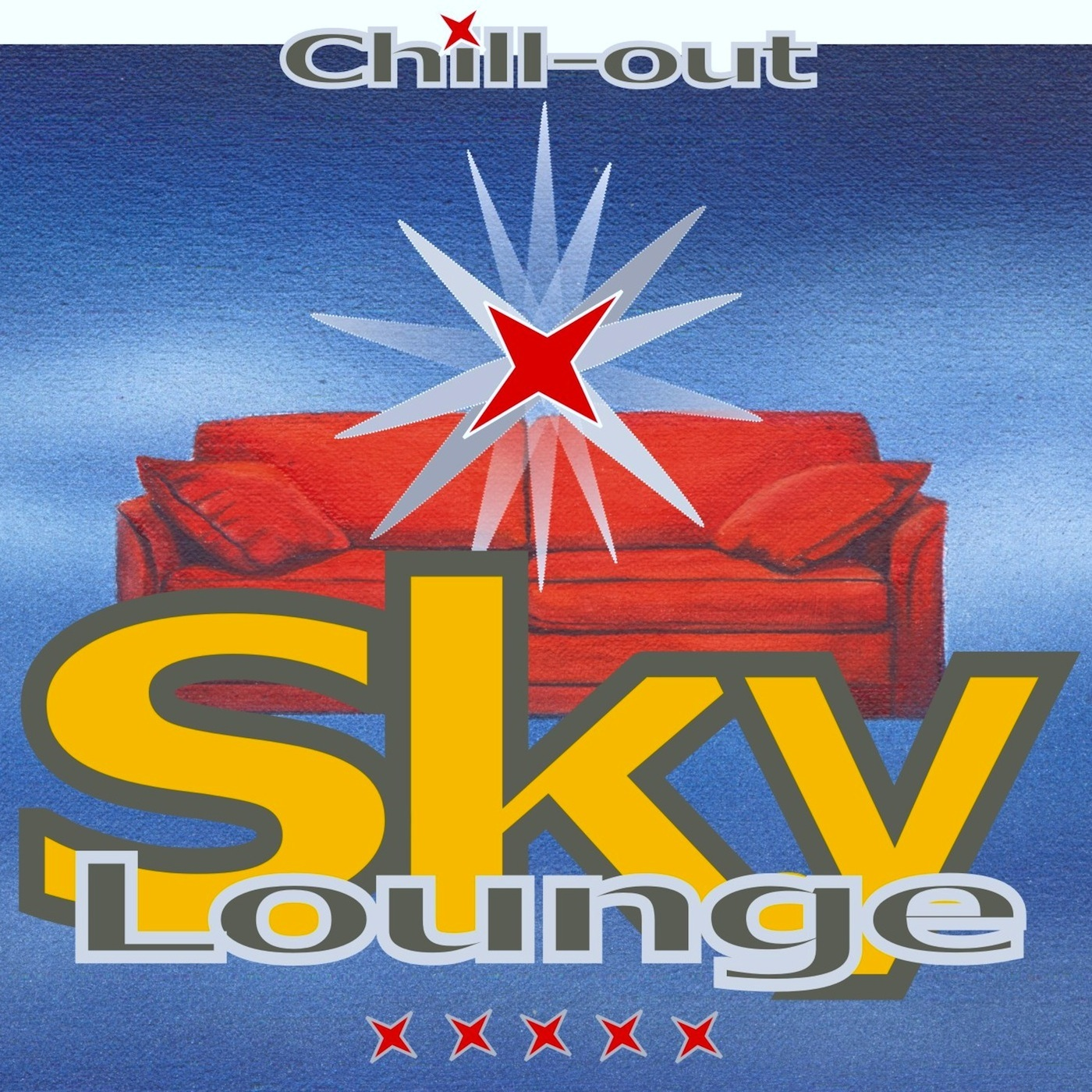 Sky Lounge Chill-out x600