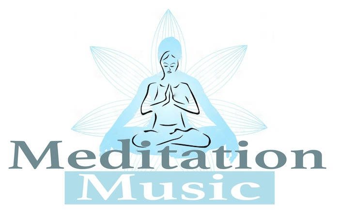 Yoga Music Blue Meditation