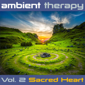 Ambient Hypnosis Royalty Free