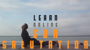 Johann Kotze Music & Yoga Sun Salute Online